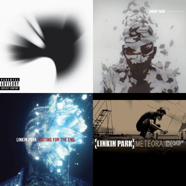 Linkin Park Unso On Spotify
