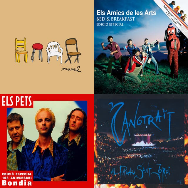 Catalan bands you should know