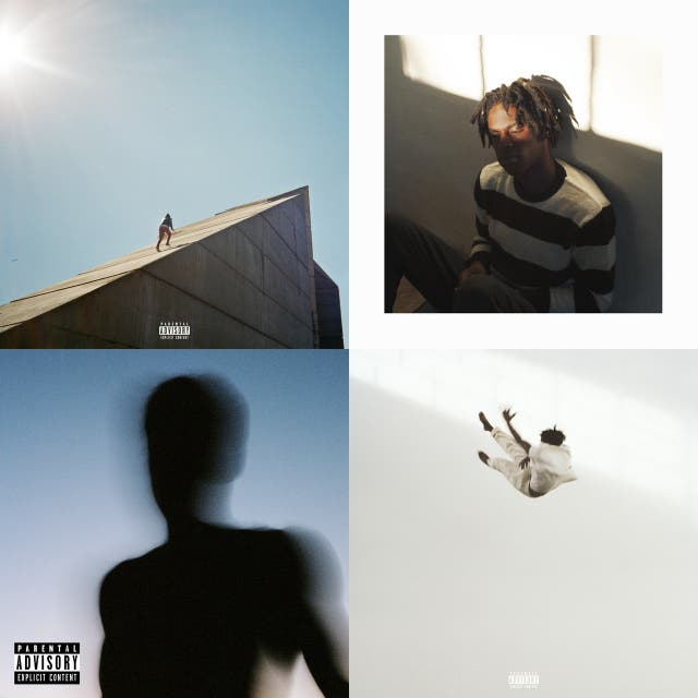 songs that make me think