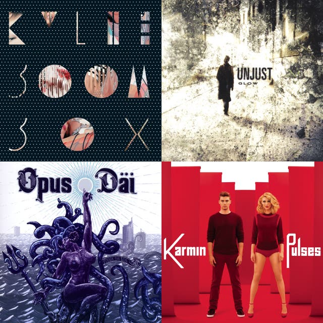 Dec 2014, a playlist by zemlanin on Spotify