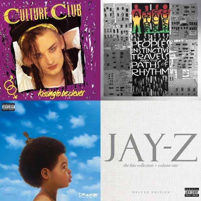 Miami Playlist 1