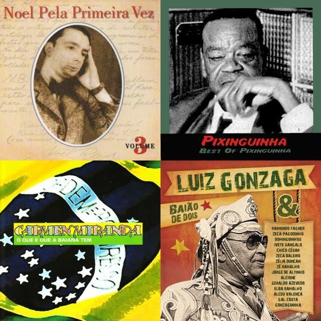 The Essentials of Brazilian Music