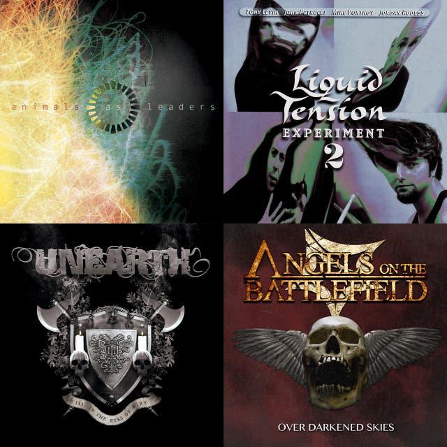 Epic Instrumental Metal