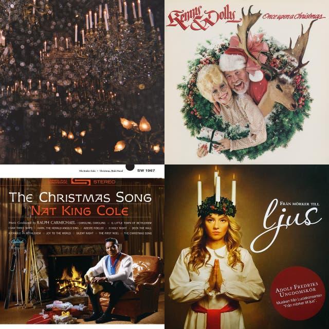 TAW: Julsångerna