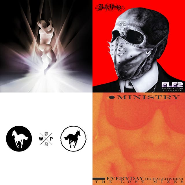 Week of 11/9/20 - Best New Music