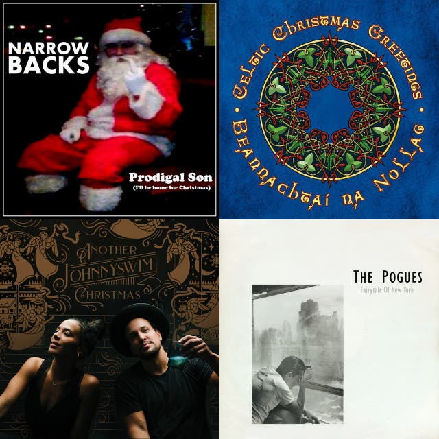 Christmas Drinking Songs