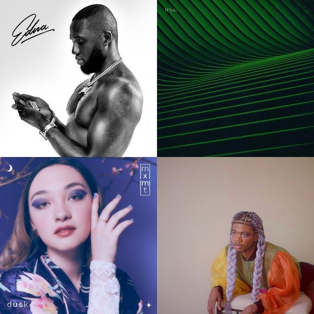Week of 10/12/20 - Best New Music