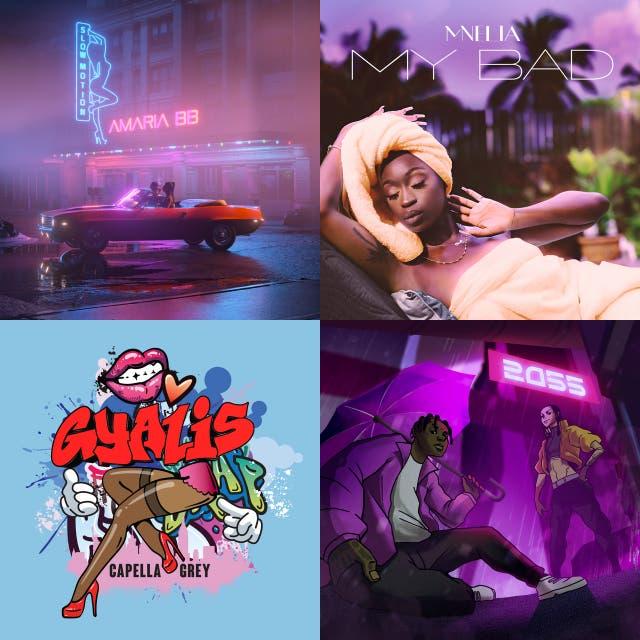 1Xtra Playlists - LATEST by BRITify.com