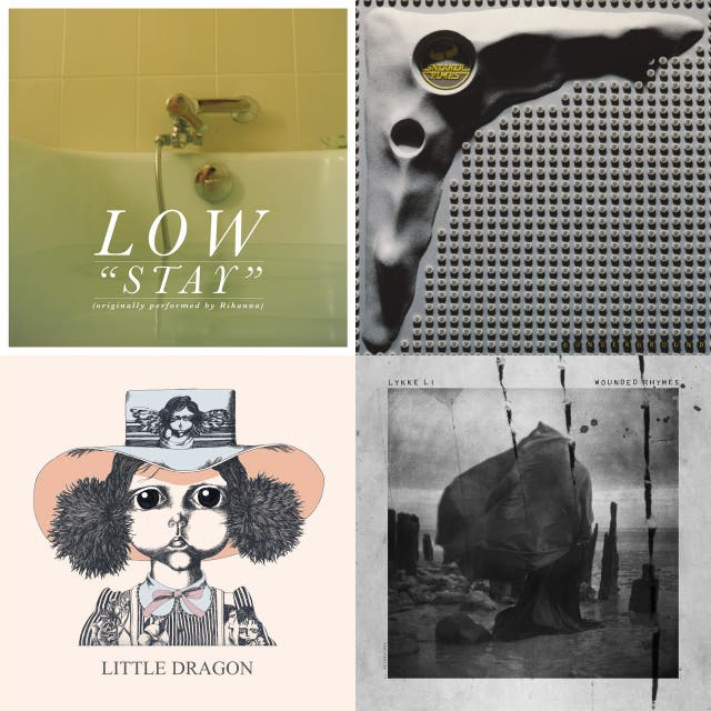 07 Chic-Steals December 2013: Slow Electro Jams (Playlist by Little Warrior)