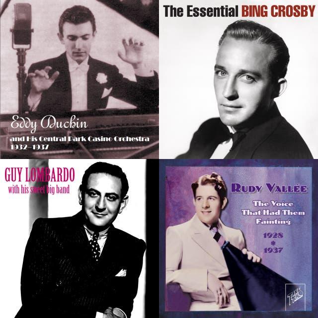 Pop Music Anthology: Spring 1934