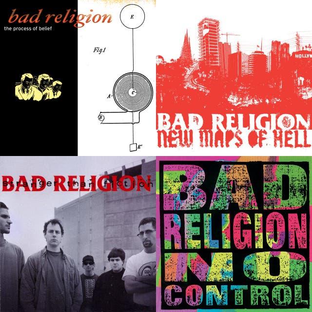 Best of Bad Religion