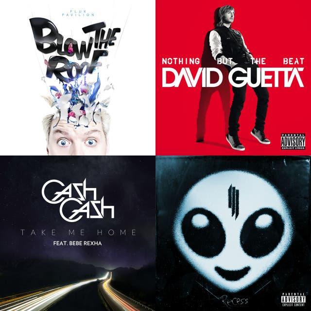 Ultimate EDM Playlist
