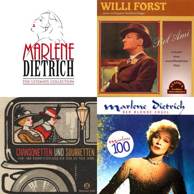 Marlene-Dietrich-Geburtstag