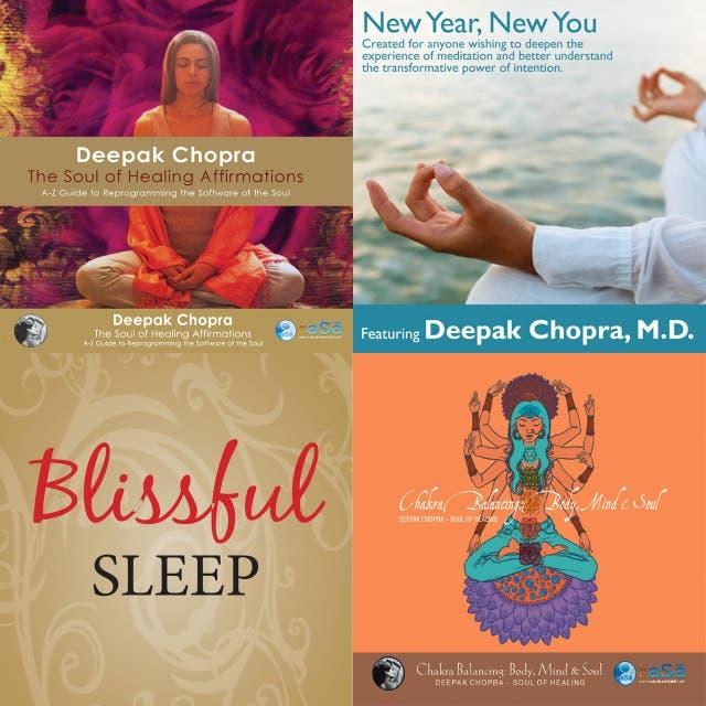 Free deepak chopra books pdf