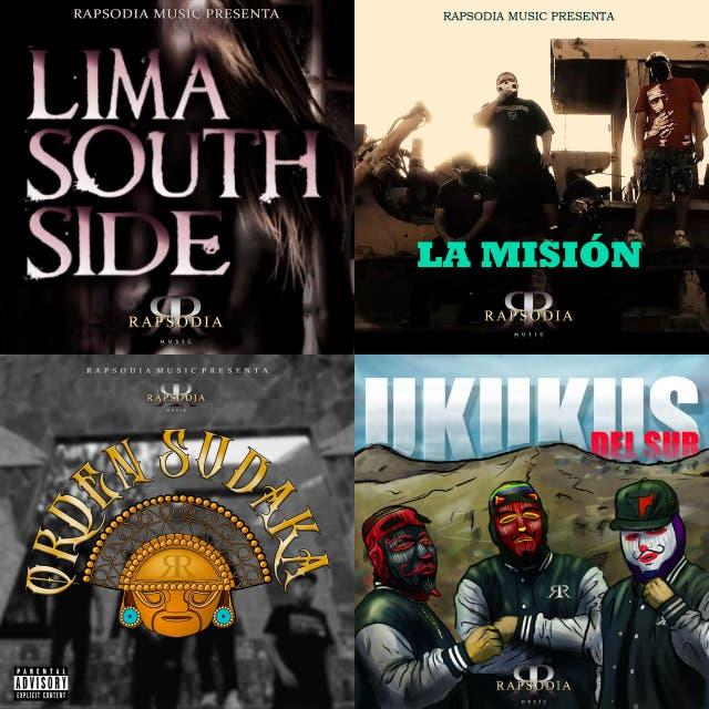 Rapsodia Music