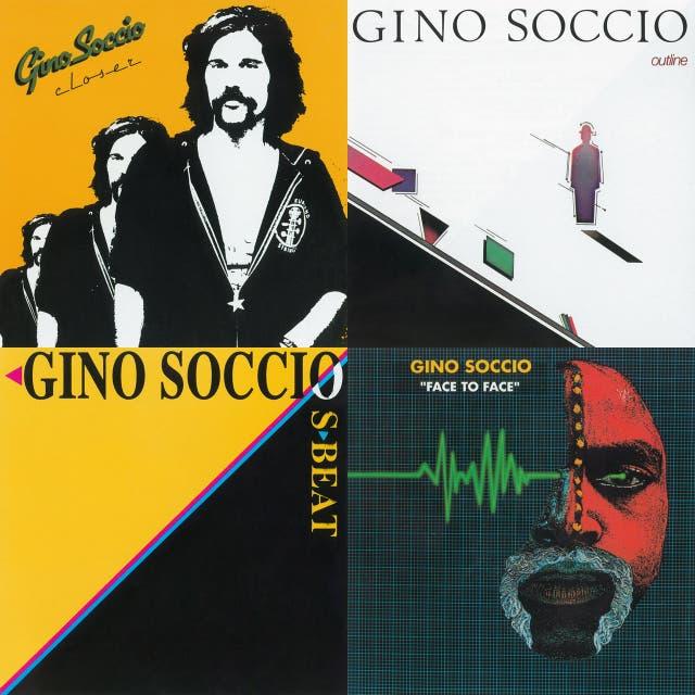 Más populares de Gino Soccio on Spotify