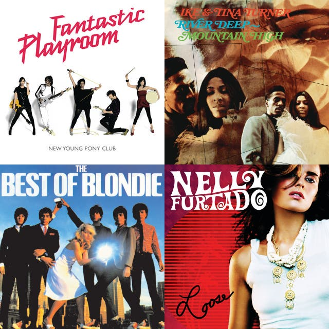 Phonogram: The Singles Club