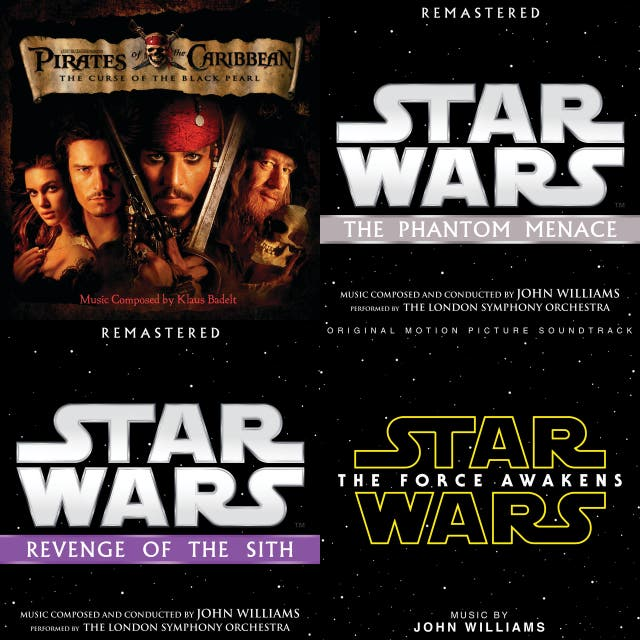 Star Wars Ozel On Spotify