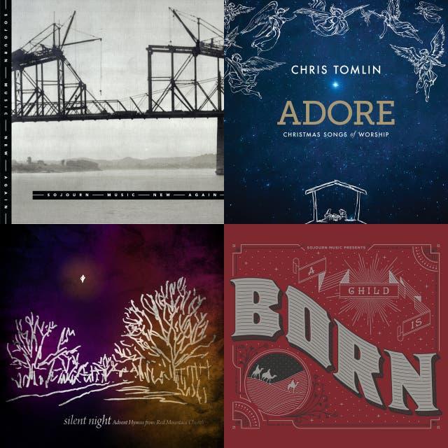 Crossing Songs 12.18.16