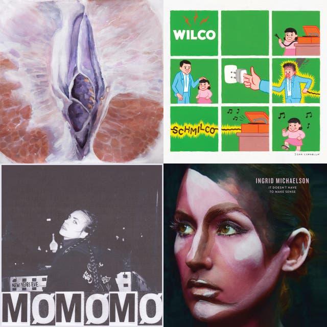 Best Releases 2016