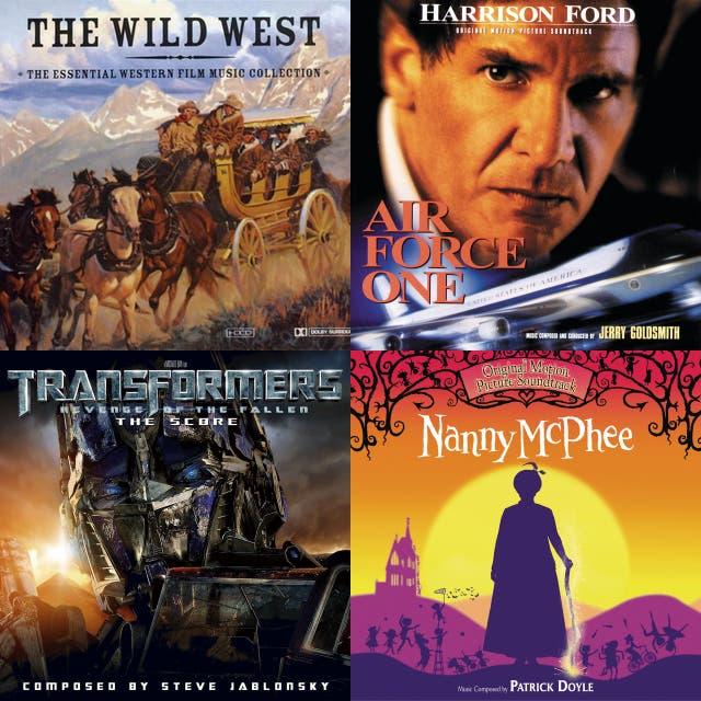 Best Film Scores