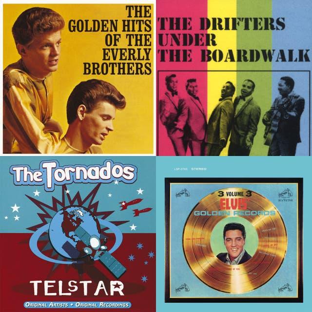 1962, a playlist by rik on Spotify