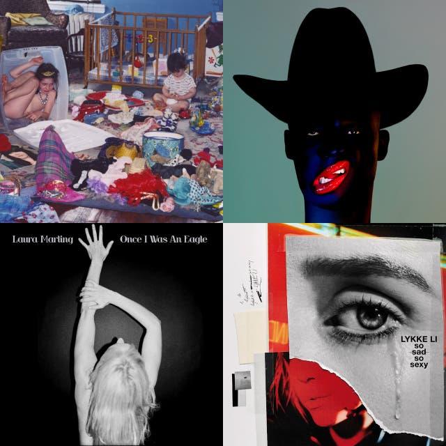 November 2018 Sense and Nonsensibility Playlist