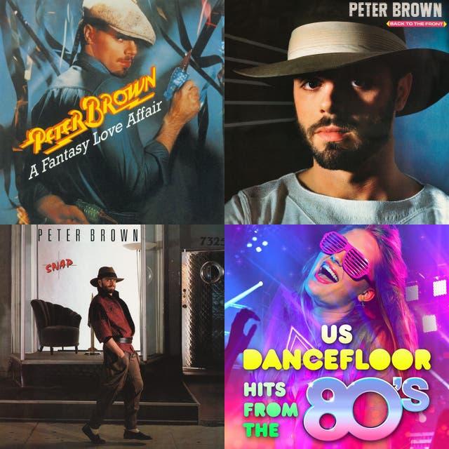 Peter Brown Music