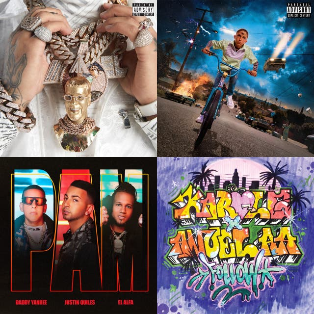 Lo Maximo Production Lmp Playlist By Djlow323 Spotify