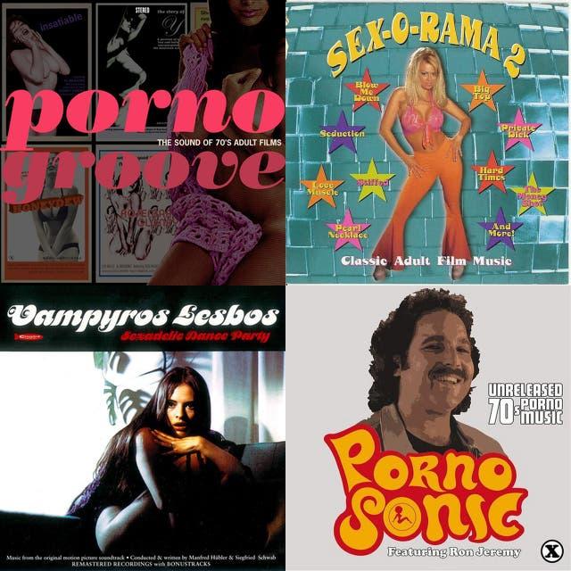 Pornó rama filmek