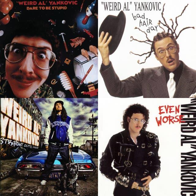 Top 10 Weird Al Originals
