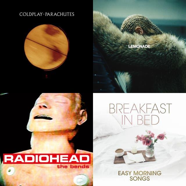 # 10 Helen Jordan - Eight Albums