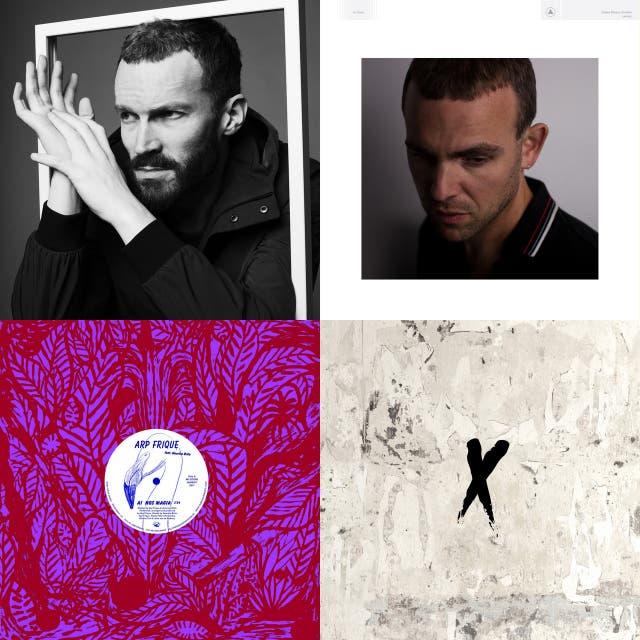 SOAR Playlist March 18