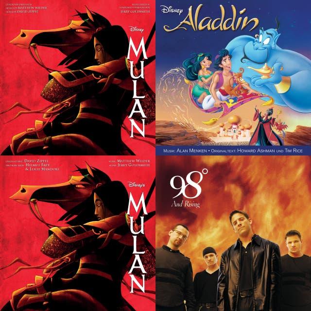 Disney Deutsch - playlist by mk082   Spotify