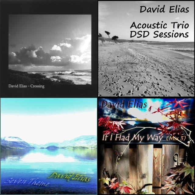 Spotify Top, New & Favorite David Elias Tracks