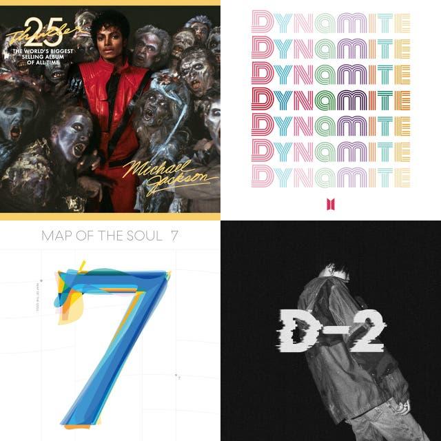 Dynamite Party - BTS on Spotify