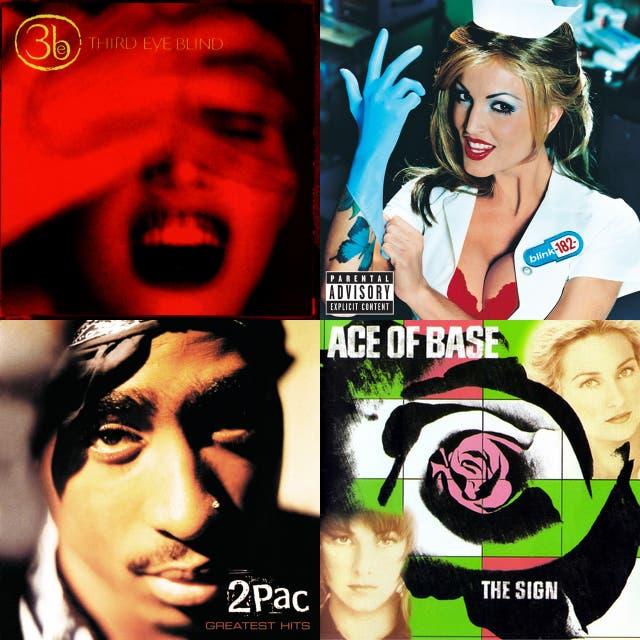 Ultimate 90s Playlist