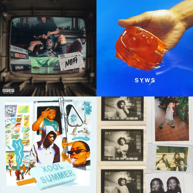 Some Songs - Hip Hop Jan 2020