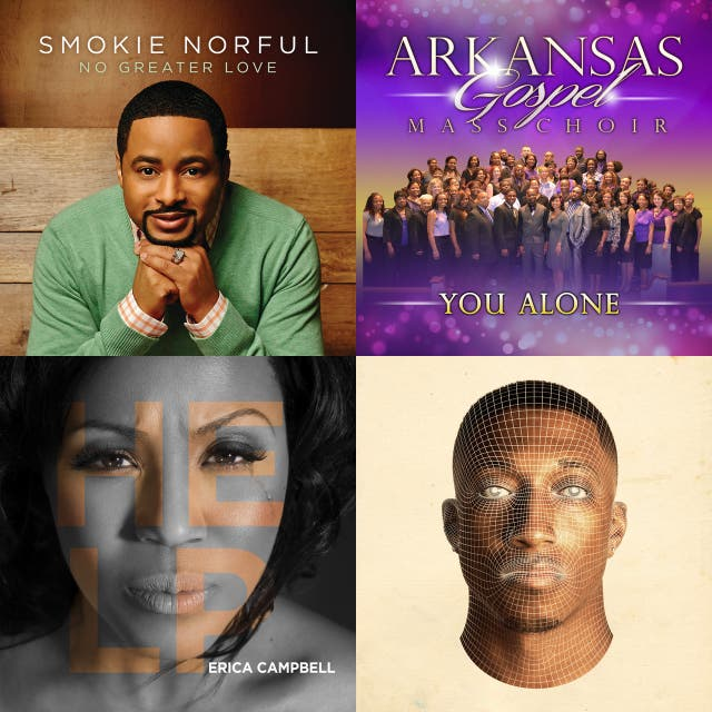 Joyful Noise, Part 2: 25 More Gospel Songs You Need to Hear Right Now