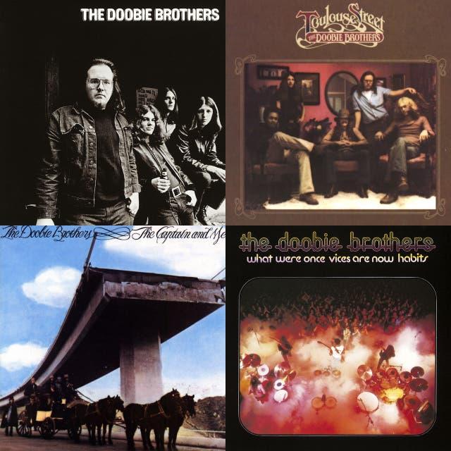 Tom Johnston/Doobies Playlist