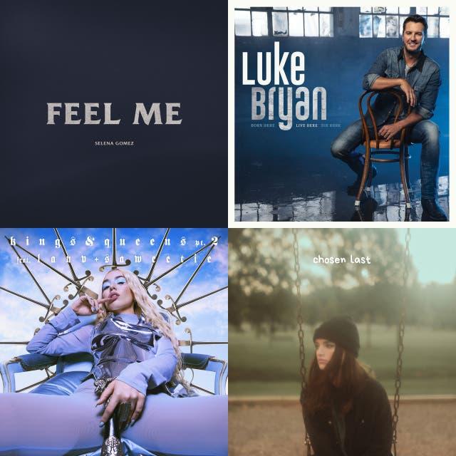 latest amazing songs