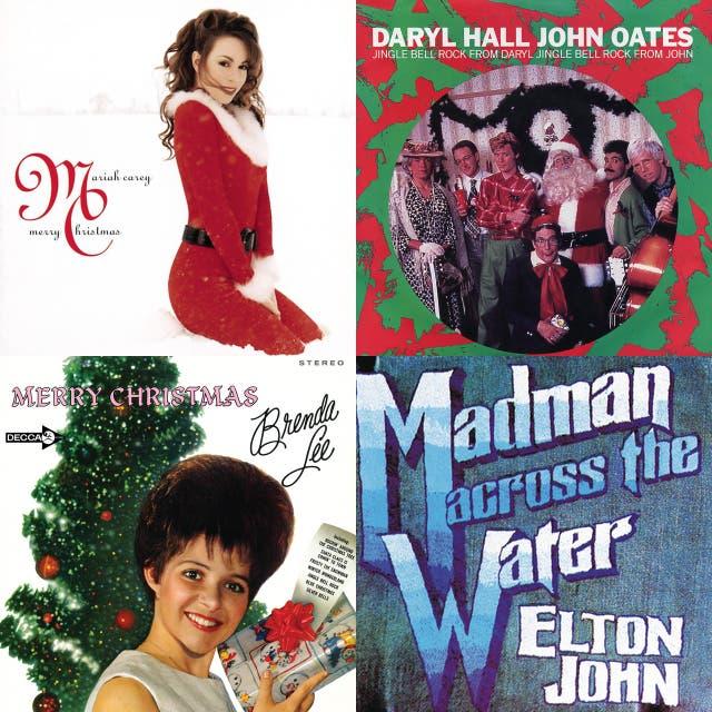 Dinner Holiday playlist