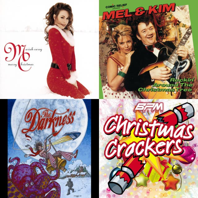 Agency Central's Essential Christmas Playlist