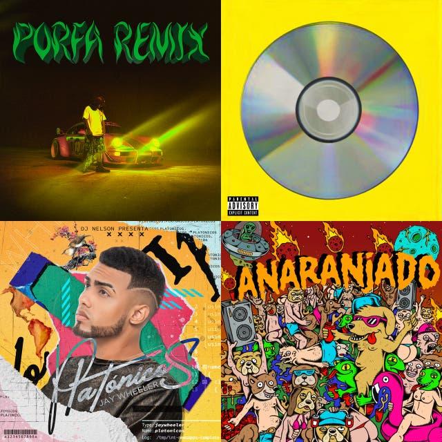Sound Urbano Mix