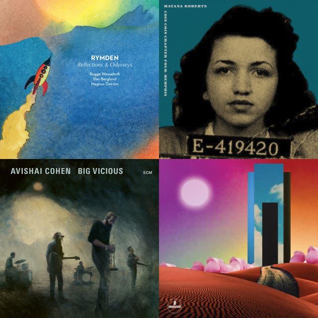 Experimental & Avantgarde Jazz