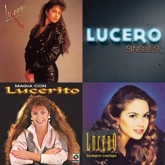 Mis favoritas de Lucero - 21