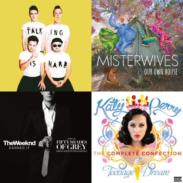 Musical Obsessions