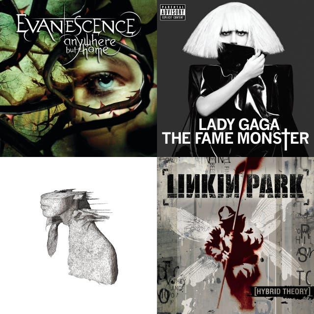 Las Mejores Canciones en Ingles de la Década (2000-2009) on Spotify