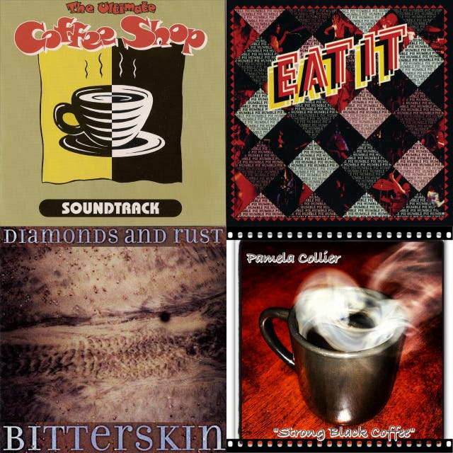 Music to Coffee By