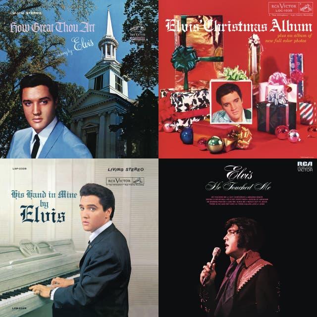 _Elvis Gospel